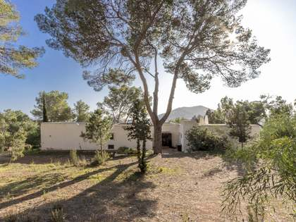 House / Villa for sale in Santa Eulalia, Ibiza