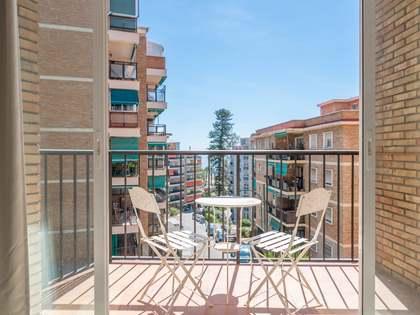 Piso de 63m² en venta en Málaga Este, Málaga