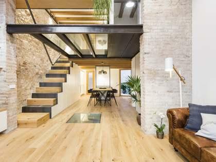 在 Sant Antoni, 巴塞罗那 140m² 出售 房子 包括 13m² 露台