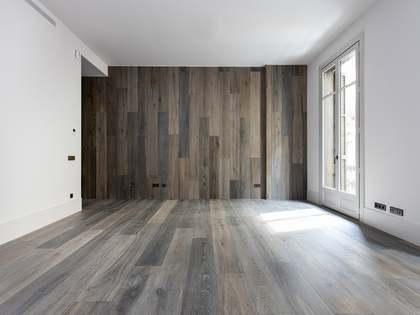 Квартира 120m² на продажу в Борн, Барселона