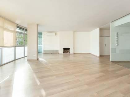 202m² Wohnung mit 7m² terrasse zur Miete in Sant Gervasi - La Bonanova