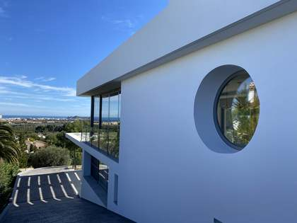 265m² House / Villa for sale in Jávea, Costa Blanca