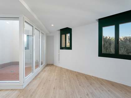 69 m² apartment for sale in Gracia, Barcelona