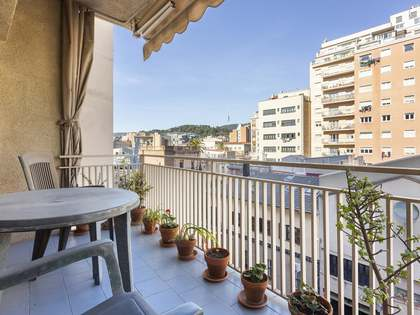 72m² Apartment with 6m² terrace for sale in Gràcia