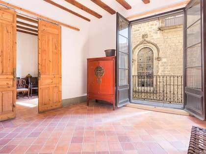 Apartamento de 4 dormitorios en venta en el casco antiguo