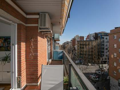 103m² Apartment with 12m² terrace for sale in Poblenou
