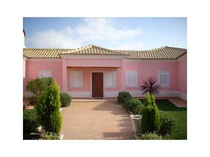 Huis / Villa van 860m² te koop in Sintra & Silver Coast