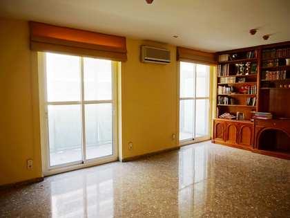 Appartamento di 170m² con 16m² terrazza in affitto a El Pla del Remei