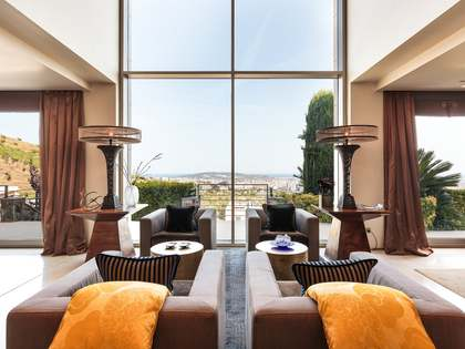 Casa / Villa di 545m² in vendita a Esplugues, Barcellona