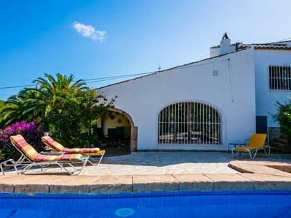Casa / Villa de 194m² en venta en Jávea, Costa Blanca