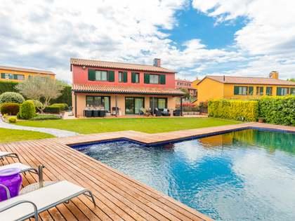 Maison / Villa de 395m² a vendre à Girona Ville, Gérone