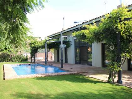 Casa / Vil·la de 800m² en venda a San Pedro de Alcántara / Guadalmina