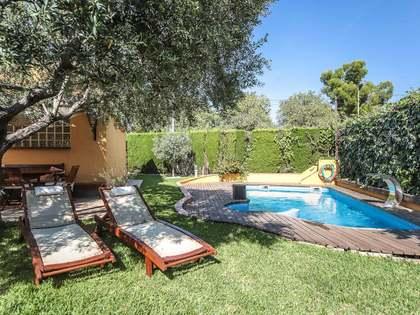 Maison / Villa de 300m² a vendre à Calafell, Tarragone