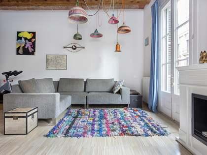 112m² Apartment for rent in El Born, Barcelona