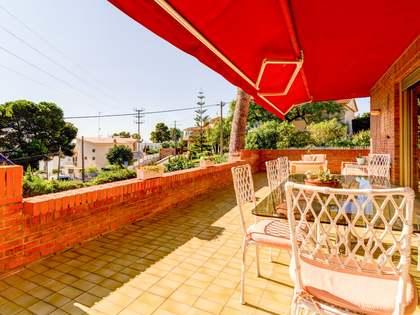 Maison / Villa de 521m² a vendre à Urb. de Llevant avec 936m² de jardin