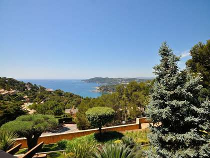 269m² villa for sale in Llafranc, Costa Brava