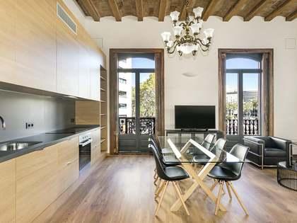 Appartement de 120m² a louer à Gótico, Barcelona