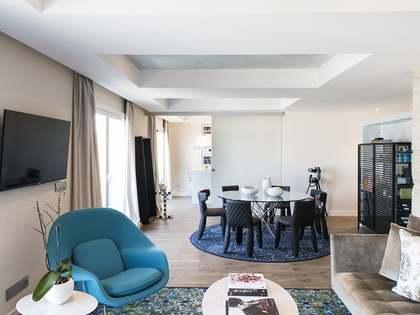 213m² Wohnung mit 15m² terrasse zum Verkauf in Vigo