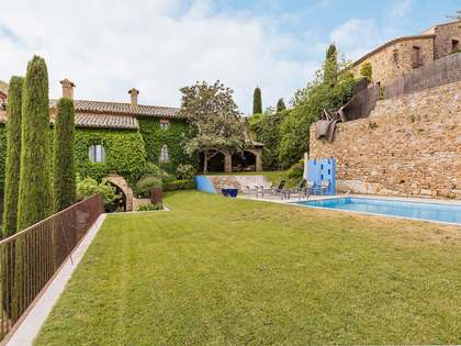 Casa histórica de 1.150 m² en venta en Baix Empordà, Girona