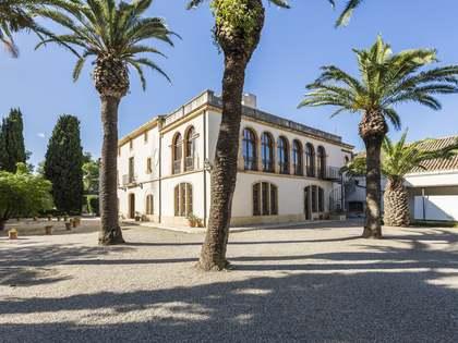 Landhuis van 6,545m² te koop in Penedès, Barcelona