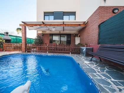 Casa / Villa de 120m² en venta en Vilanova i la Geltrú
