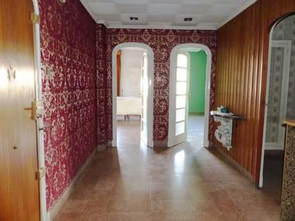Apartamento a reformar en venta en Gran Vía Marqués del Turia