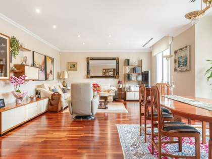 172m² Apartment for sale in Sant Gervasi - La Bonanova