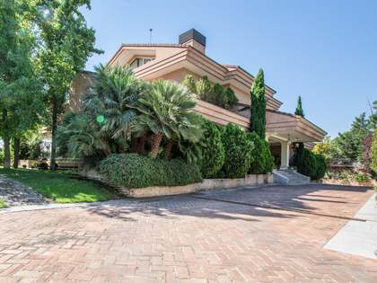 1,500m² House / Villa for sale in Aravaca, Madrid