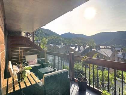 appartement de 124m² a vendre à Ordino, Andorre