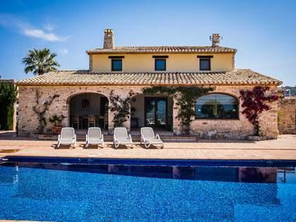 Casa / Villa di 500m² in vendita a Moraira, Costa Blanca