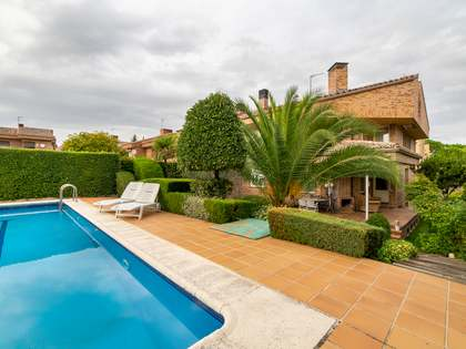 377m² House / Villa for sale in Pozuelo, Madrid