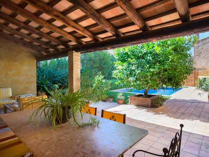 399m² House / Villa for sale in Begur Town, Costa Brava