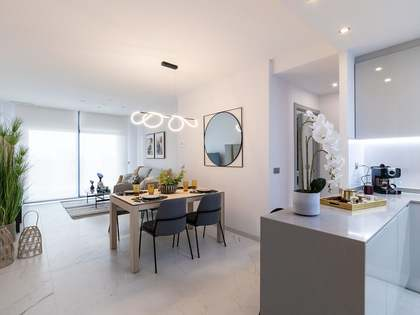 109m² Apartment with 24m² terrace for sale in Finestrat