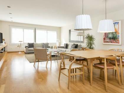190m² Apartment for rent in Sarrià, Barcelona