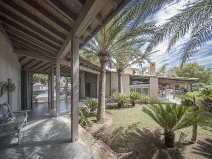Casa de 579m² en venta en Eixample, Tarragona