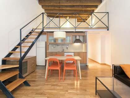 Piso de 80 m² en alquiler en el Gòtic, Barcelona
