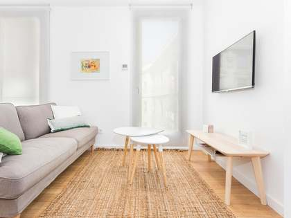 60 m² apartment for rent in El Born, Barcelona