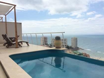 Villa a estrenar en venta en Cullera, en la costa de Valencia