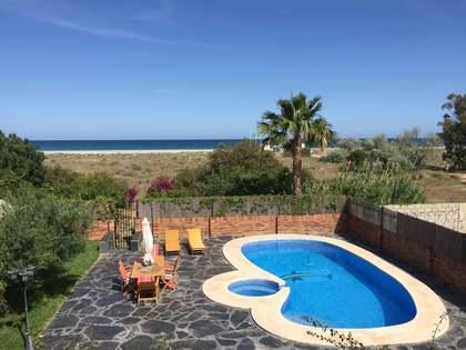 Casa / Vil·la de 325m² en venda a Playa Sagunto, València