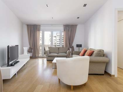 Appartement van 94m² te huur in Eixample Links, Barcelona