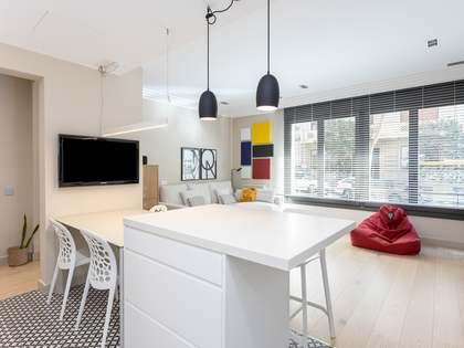 126m² Apartment for sale in Sant Gervasi - Galvany