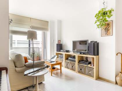 85m² Apartment for sale in Poblenou, Barcelona