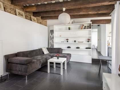 Appartement van 68m² te huur in Gótico, Barcelona