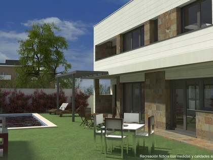 354m² House / Villa for sale in Pozuelo, Madrid