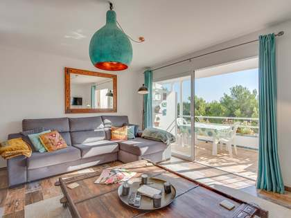 90 m² apartment for sale in Santa Eulalia, Ibiza