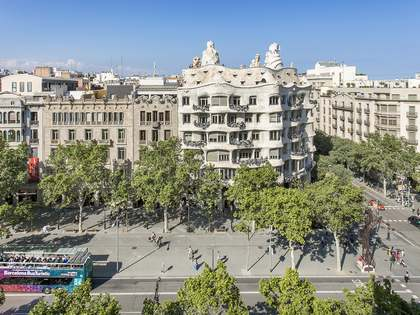 Квартира 250m² на продажу в Правый Эшампле, Барселона