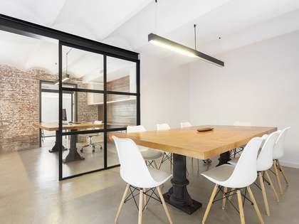 Loft de 99m² con 6m² terraza en venta en Turó Park