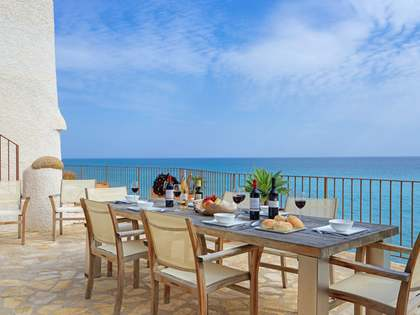 Huis / Villa van te huur in El Campello, Alicante