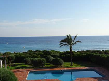494m² House / Villa for sale in Ciudadela, Menorca