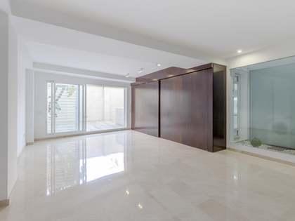 Квартира 108m², 30m² террасa аренда в Пла дель Ремей